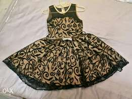 Imported frock