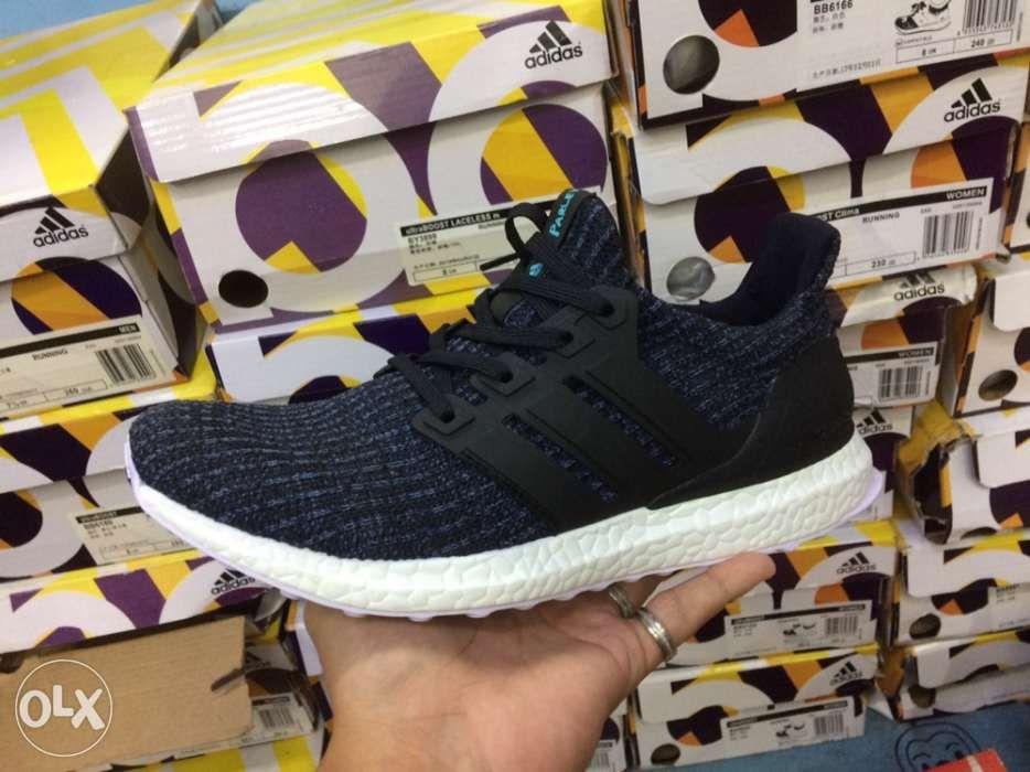 5bf3f3cb4e130 Parley x Adidas Ultraboost Parley 2018 in Manila