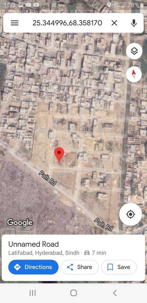 City Hyderabad - Property for Sale in Pakistan | OLX com pk