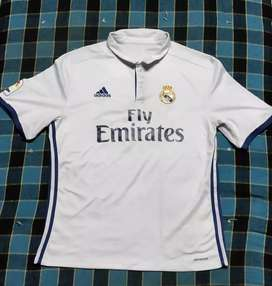 promo code dab7f ce9c3 Real Madrid Jersey in India, Free classifieds in India | OLX