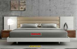 super offer double bed set With Dressing *KhaWajA's* Factory Outlet