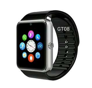 smartwatch jam hp gt08