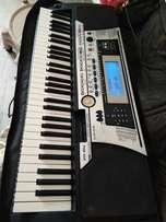 Yamaha Psr 550 keyboard for sale  Nakodar