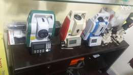 Stonex R1plus Sokkia Software Total Station