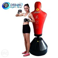 Huijun Human Shaped Punching Bag