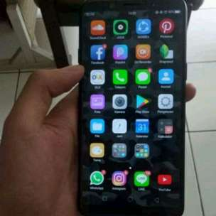 Di Jual Oppo F5 Youth 3/32