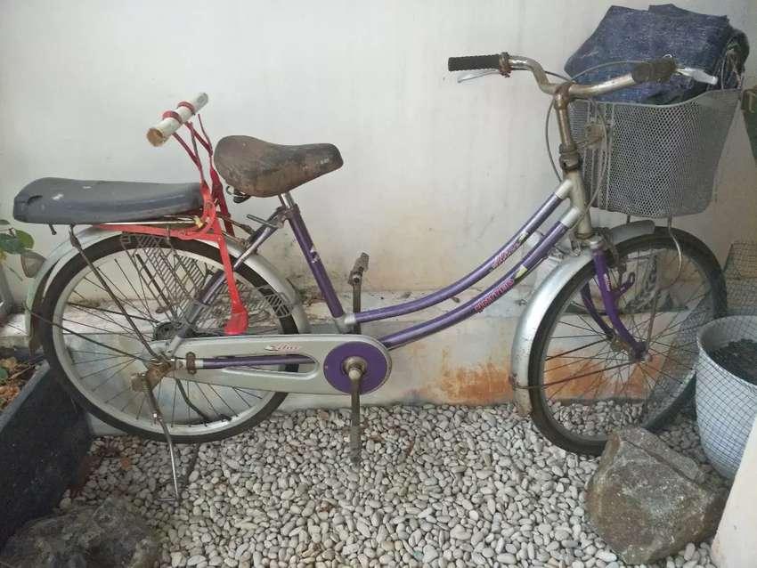 Sepeda Mini United 20 Inch Sepeda Aksesoris 807858726