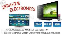 Perfect 42 inch led tv smart_Android model
