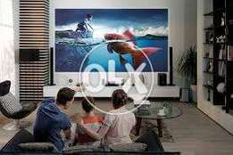 BenQ Multimedia Theater Projector 1080p