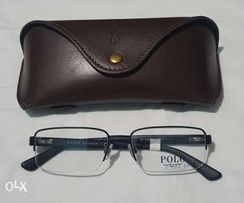 53f427c03a Authentic Polo Ralph Lauren Eyeglasses Rayban Oakley Guess Police
