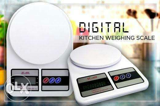 Digital Kitchen Scale 1 Gram In Bacoor Cavite Olx Ph