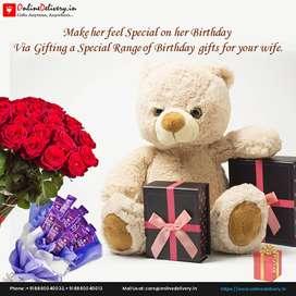 Birthday Gift For Girlfriend India