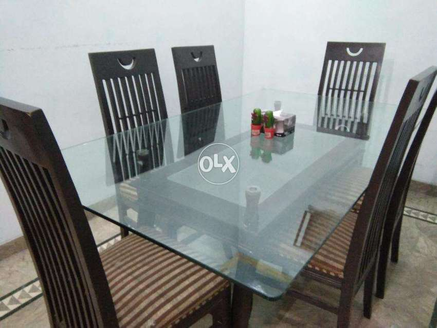 Dining Table For Home Used
