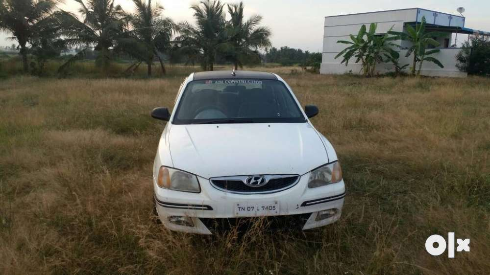 Used Hyundai Accent Owner Coimbatore Prices Waa2