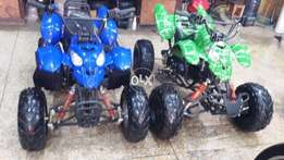 sports newly coming quad 4 wheeler atv for sell deliver all over pak