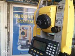 Total Station for Field Survey