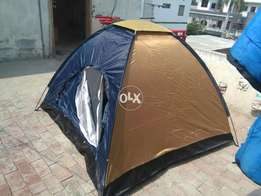 Ours new model camping Tents in different sizes and colors large quant