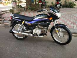2005 Hero Honda Super Splendor 32886 Kms