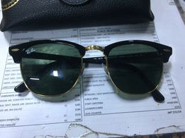 c14ab7be10 Rayban clubmaster - View all ads available in the Philippines - OLX.ph