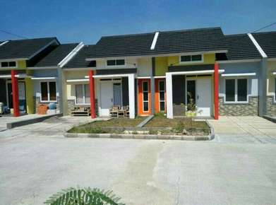 Over Murah Kredit 49,5jt all in di Kirana Green Valley | Nuansa Villa