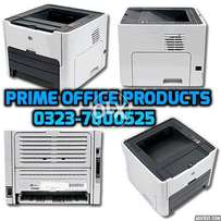 HP 1320 Refurbished Printers & different other printers best available