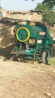National thresher for sell