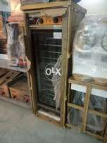 Imported Pizza proofer , pizza oven fast food setup and delivery bags