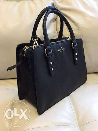0e5c91d484 Authentic Kate Spade Mulberry Street Lise Satchel Bag in Cainta ...