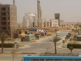 125 yard New Alotment by Bahria Town karachi for sell