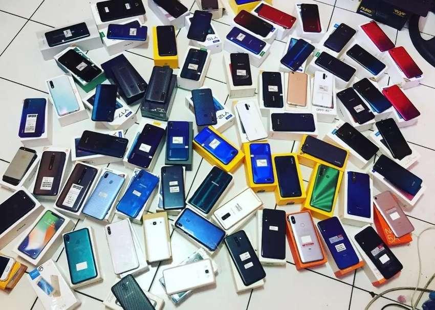 Jual Hp Seken Banda Aceh Bergaransi Bisa Tukar Tambah Handphone 814023299