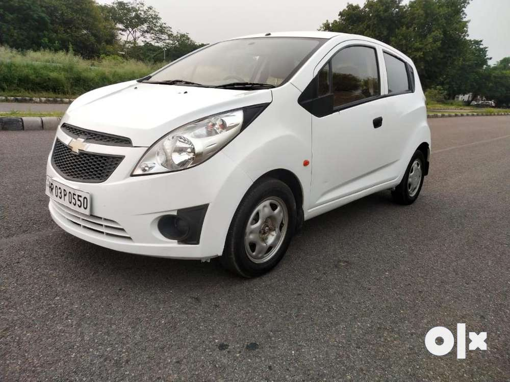 Buy Olx Chevrolet Beat Cars Mohali The Supermarket Of Used Cars