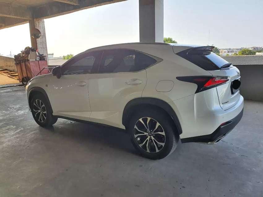 Lexus Nx 200T F Sport >> Lexus Nx200t F Sport 2017 Nx 200t Rx200 Nx200 Rx200 Nx 200