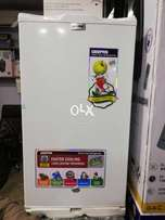 Geepas small fridge for room and office model grf-6010 1 year warranty