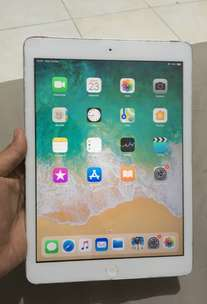 Ipad Air 16 Gb Wifi Cellular PUBG lancar
