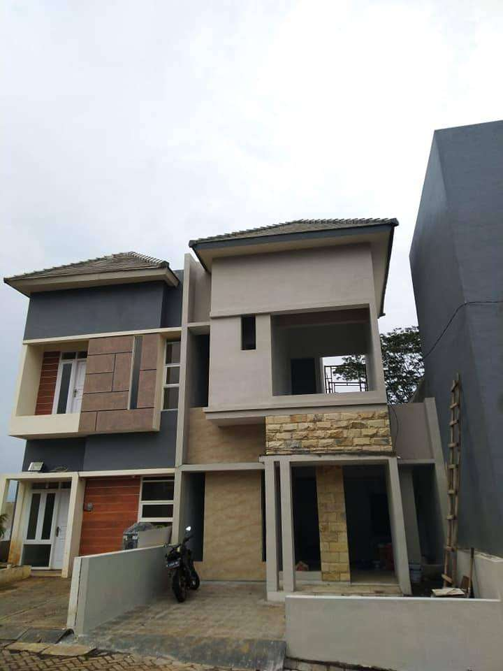 View Kota Malang Kota Batu Sekaligus Hanya Di Blue Saphire Residence Dijual Rumah Apartemen 791990768