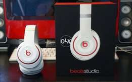 Beats Bluetooth Wireless Stûdi0 Headphone Tm-010
