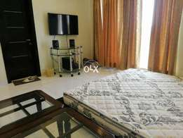Brand new furnished room johar town