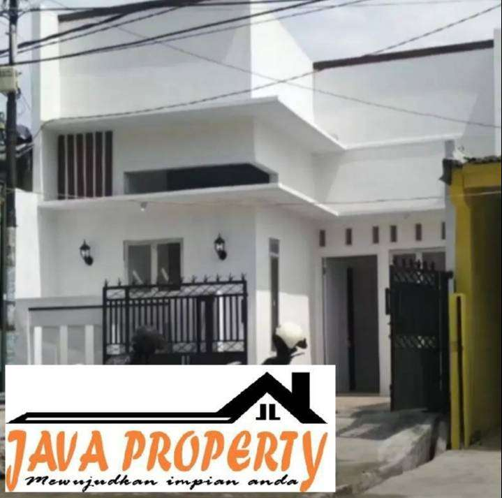 Rumah Dijual Konsep Terbaru Minimalis 3 Kamar Tidur 2 Toilet Dibekasi Dijual Rumah Apartemen 790627213