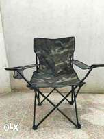 Camping chair hiking outdoor folding
