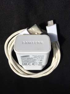Charger samsung 1.55 amper ori