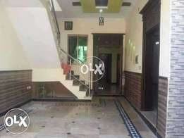 Portion rent in ghouri town isb