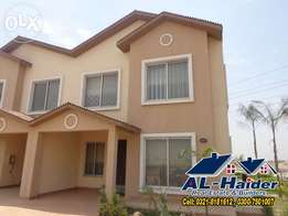 Facing Park Bahria Home 6.11 Marla House Available In Bahria Town
