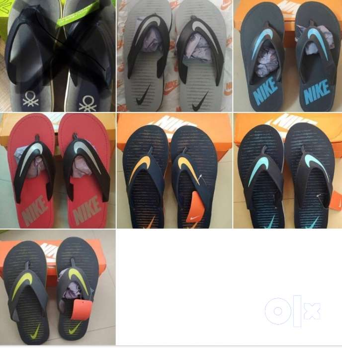 newest 4e7b7 6b540 nike slippers,good quality,all these colours are - Books ...