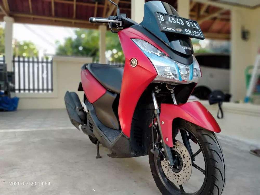 Ceper Jual Beli Motor Bekas Murah Cari Motor Bekas Di Indonesia Olx Co Id