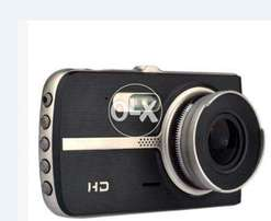 """""""2 IN 1"""" CAR Camera Recorder Display (FRONT + BACK)"""
