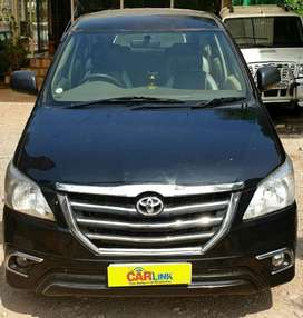 Innova At Kerala Used Toyota Cars For Sale In Trivandrum Second