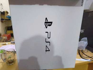 ps4 new jet black fatt