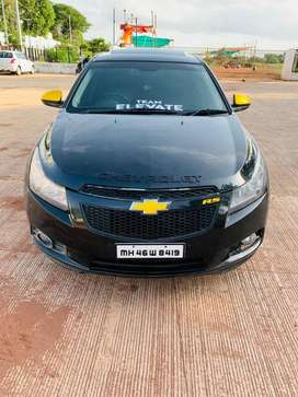 Cruze Used Chevrolet Cars For Sale In Mumbai Second Hand