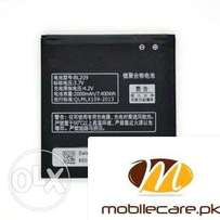 New Lenovo A706 A760 A516 A630E A820E A788T / 2000mAh Black Battery