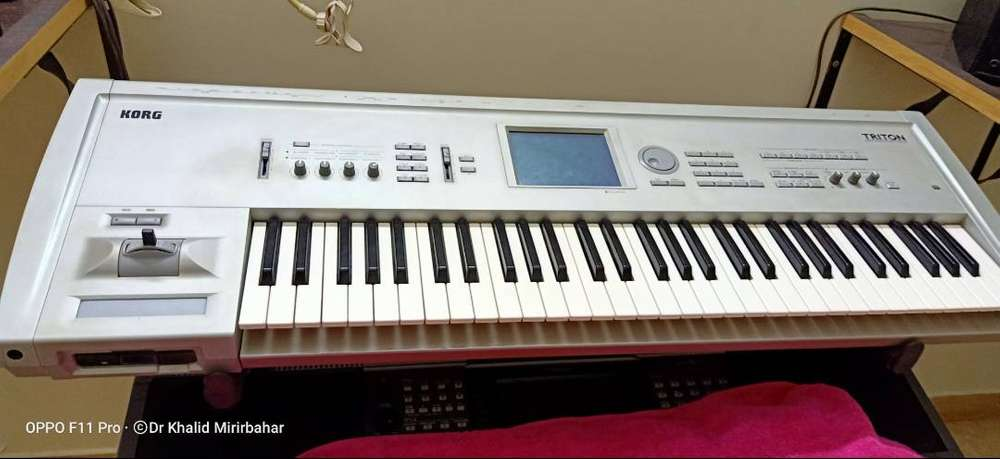 Korg - Musical Instruments for sale in Pakistan | OLX com pk